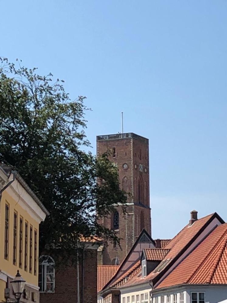Flohmarkt In Ribe Dk Loppe I Ribe Danmark Derolfork